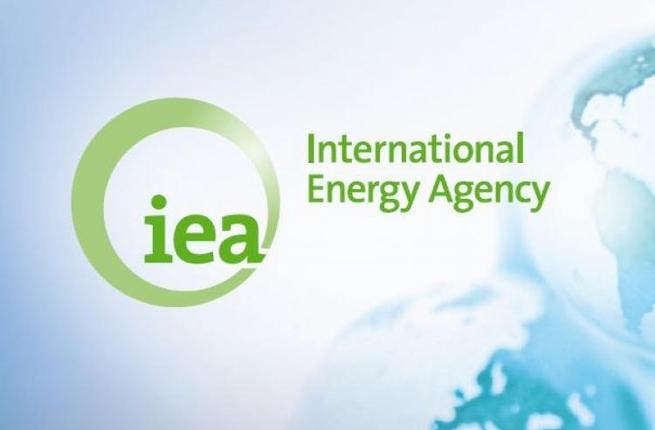 The IEA has said that oil demand will drop of this quarter due to the European economy and Hurricane Sandy