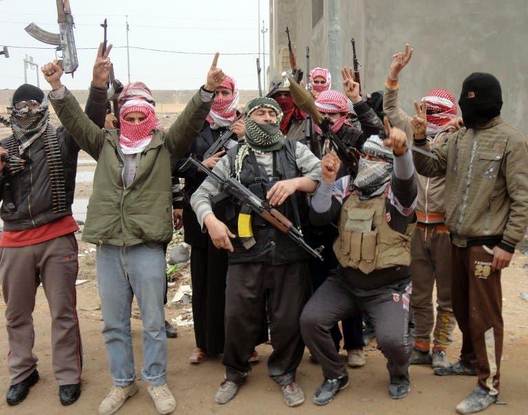 Iraqi PM Nouri al-Maliki urged all Al Qaeda and other militants in the city of Fallujah to surrender. (AFP)