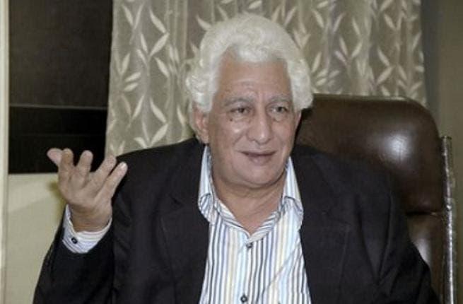 Ismail Abdel Hafez