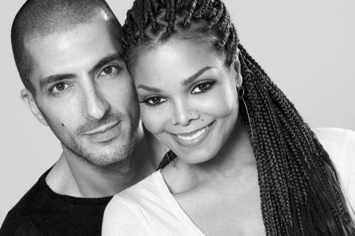 Janet Jackson and her Qatari husband are considering adopting from the region