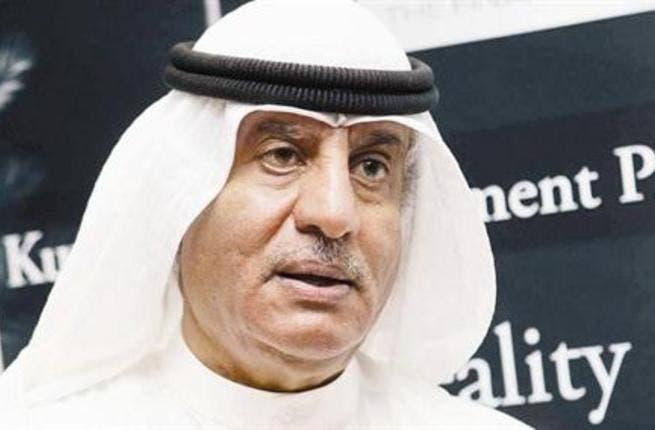 Jassim al-Saadoun, head of Kuwait-based Al-Shall Economic Consultantsز