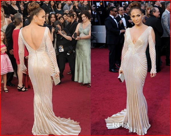 Barbie goes beiruti j lo doll to be immortalised in for Jlo wedding dress