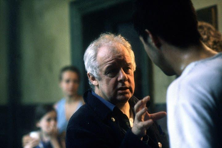 Oscar-nominated director Jim Sheridan joins the DIFF jury. (Image: Facebook)
