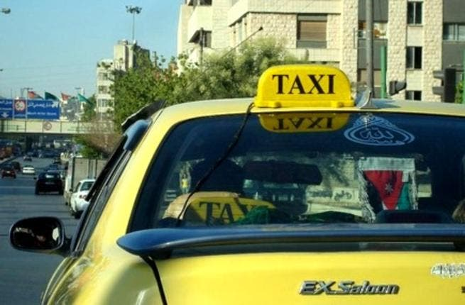 Public transport and taxi fares are set to increase in Jordan