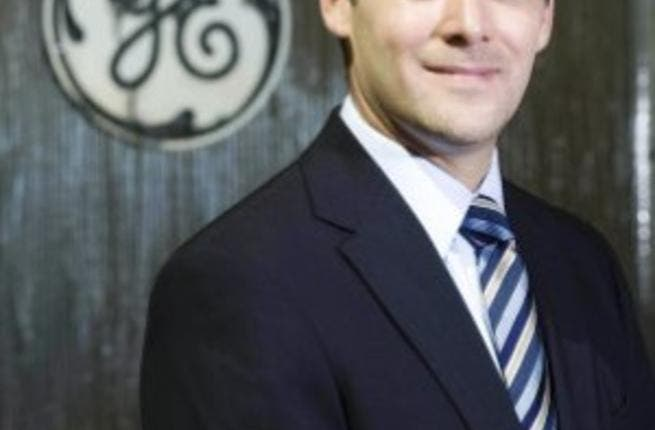 Joseph Anis, president and CEO, GE Energy for the Middle East