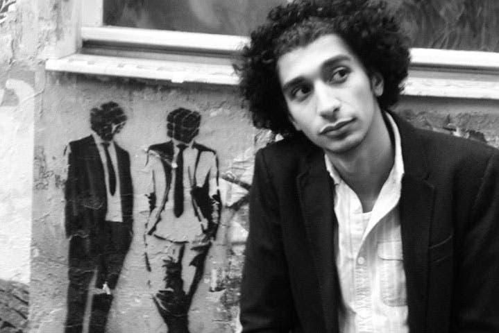 Karim El-Shenawy created a short film that captures the subtle struggles of minorities in Egypt. (Image: Facebook)