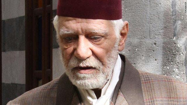 Khalid Taja (RIP)