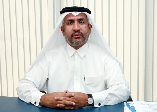 Khalifa Ali Al-Hetmi, President and CEO of Qatar Navigation