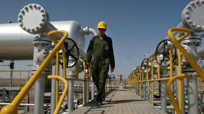 The Khuzestan region of Iran is rich in oil. (press tv)