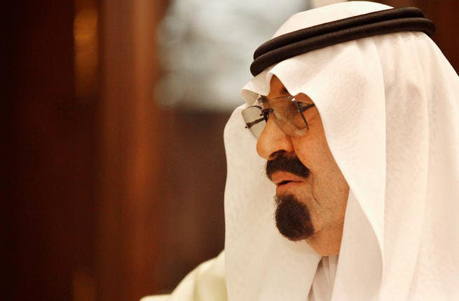 King Abdullah is clamping down on all forms of political dissent that could