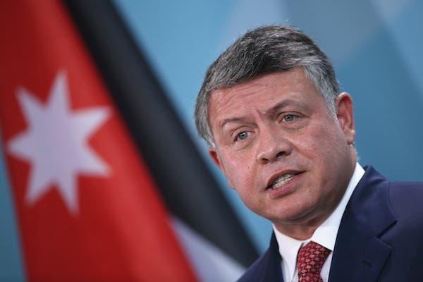 King Abdullah II of Jordan. (Al Bawaba file photo)