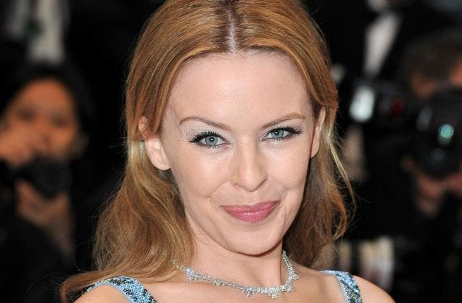Australian pop superstar Kylie Minogue is set to perform in Abu Dhabi on November 2.