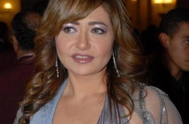 Laila Elwy is somehow related to Hosni Mubarak