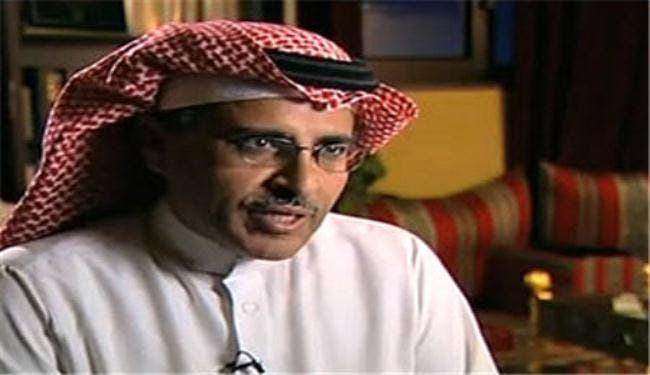 Mohammed al Qahtani was sentenced to ten years in prison.