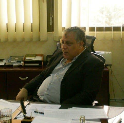 Maher Al Nabawi, Deputy General Manager, Suzuki Saudia
