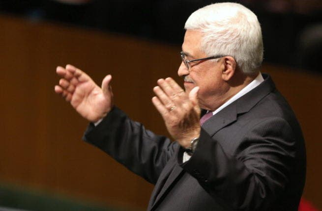 Mahmoud Abbas's historic moment for Palestine at the UN