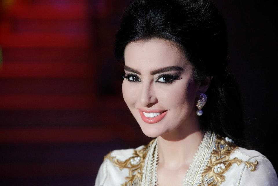Maisa Moghrabi is the queen of TMI!