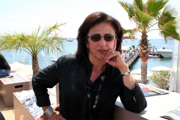 The International Mediterranean Film Festival of Montpellier will honor director and producer Marianne Khoury and her company, Misr International Films. (Image: freedownloadmovies)