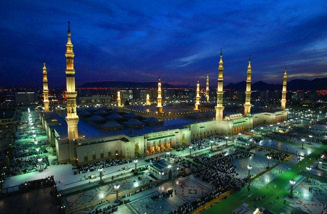 Saudi Arabia is creating several new cities across the kingdom, particularly near the religious cities of Makkah and Medinah, as its population rapidly grows.