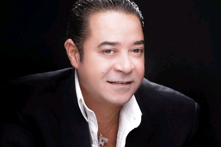 Midhat Saleh is back with a new single as he awaits the release of his album