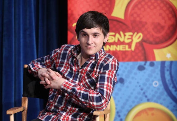 Like other Disney stars visiting the UAE, it is Mitchel Musso's turn this time around.