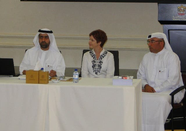 The workshop sought to develop the legal framework for UAE participation in the OECD Committees