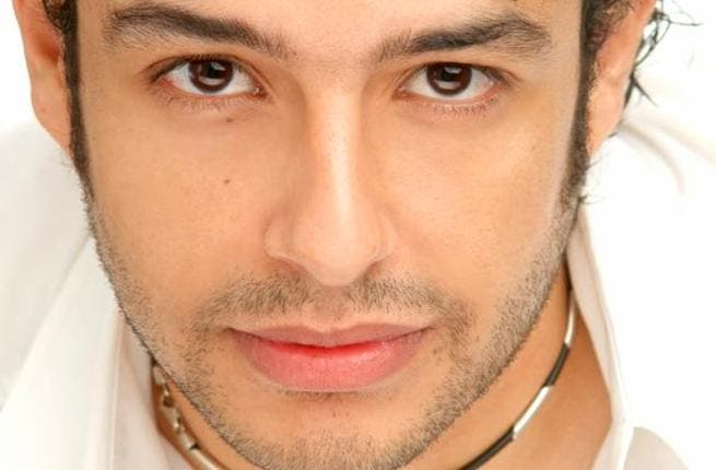 Egyptian singer Mohammad Hamaki's latest album has been tipped for big things by Twitter fans