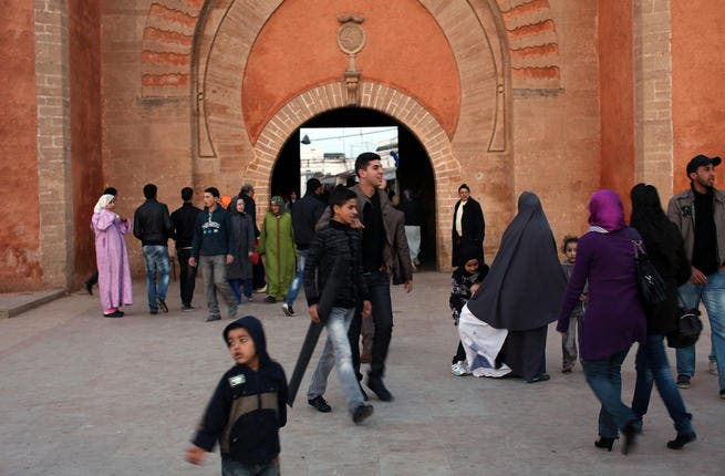 Heated political debate was stirred in the midst of Morocco's Muslim community surrounding the sex shop issue.