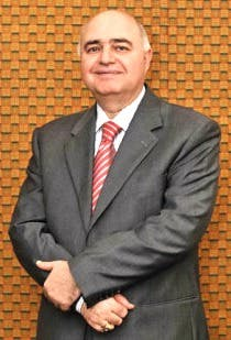 Moussa El Hayek, COO Al Bustan Centre and Residence