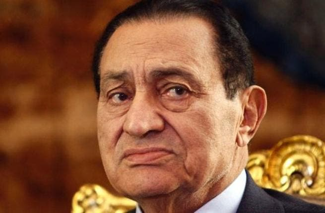Time to worry after Mubarak's controversial interview comes out.