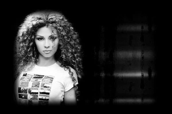 Fierce! Myriam Fares talks openly to MTV