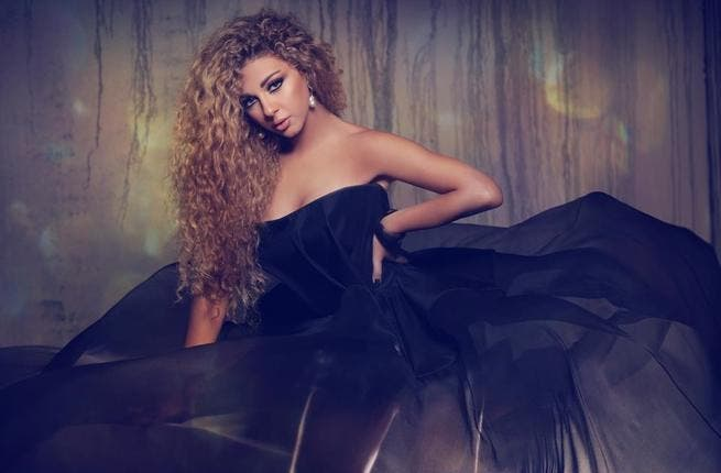 Lebanese lovely, Myriam Fares, sent her fans across the Arab world into a state of panic this week when she was rushed into hospital in Cairo.