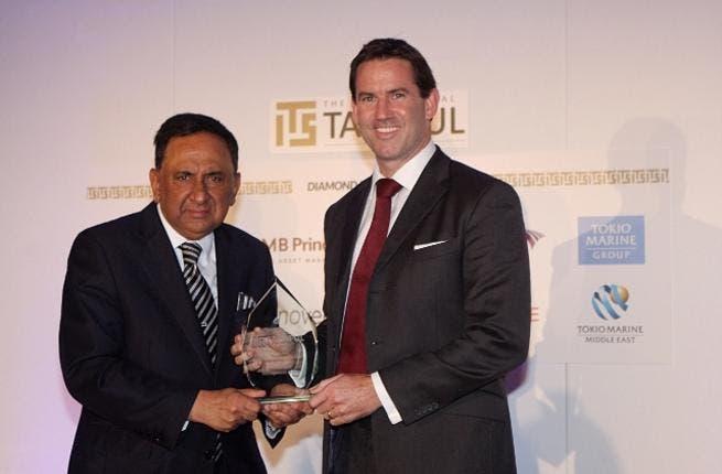 NBAD Named Best Asset Management House