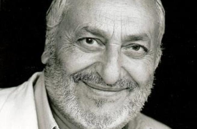 Playwright, Nadim Sawalha
