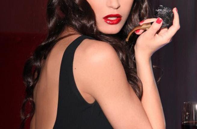 All women cheat, according Nadine Al Rasi