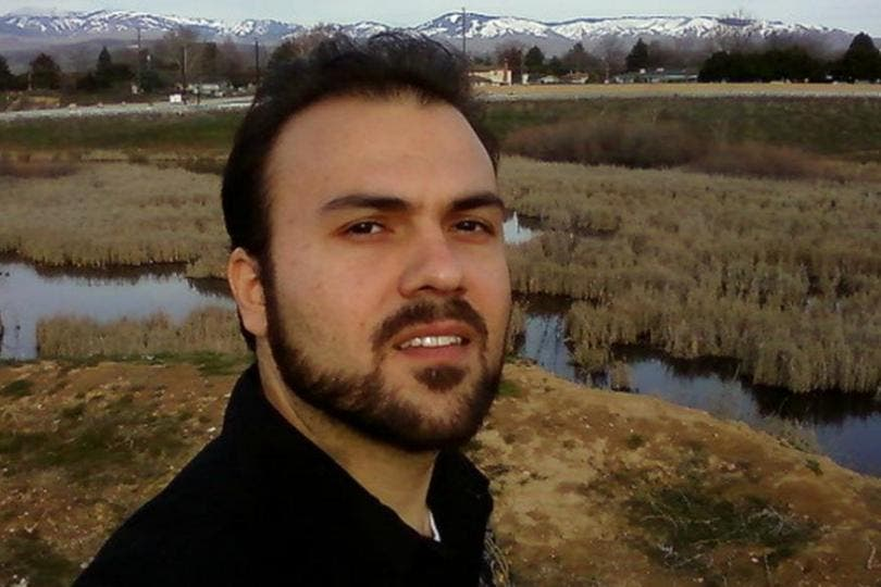 Pastor Saeed Abedini has been imprisoned in Iran for over a year. (Image courtesy of ACLJ)