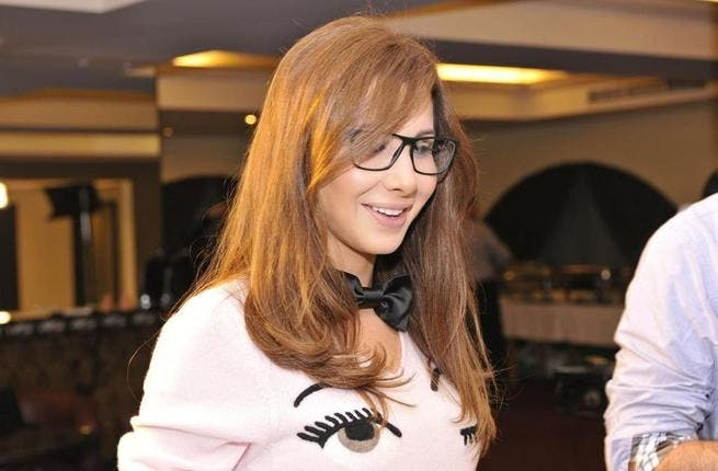 Is Nancy Ajram Pregnant 64