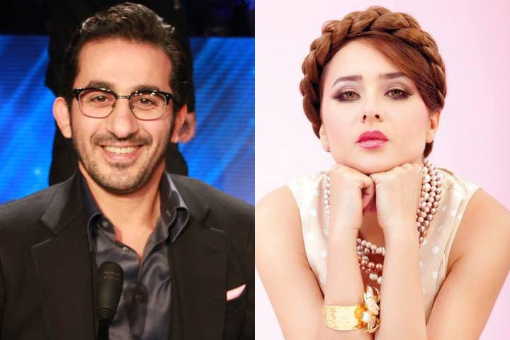Two Egyptians, one production: Ahmed Helmy and Nelly Karim will star in