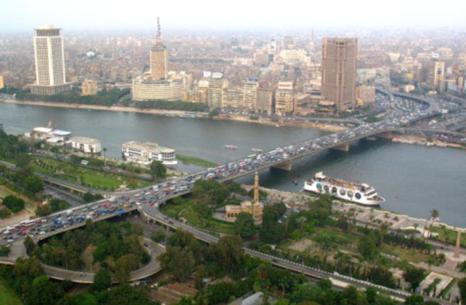 Property prices in Cairo's two large satellite cities are booming amid wider economic turmoil and Egypt's ongoing battle with high inflation.