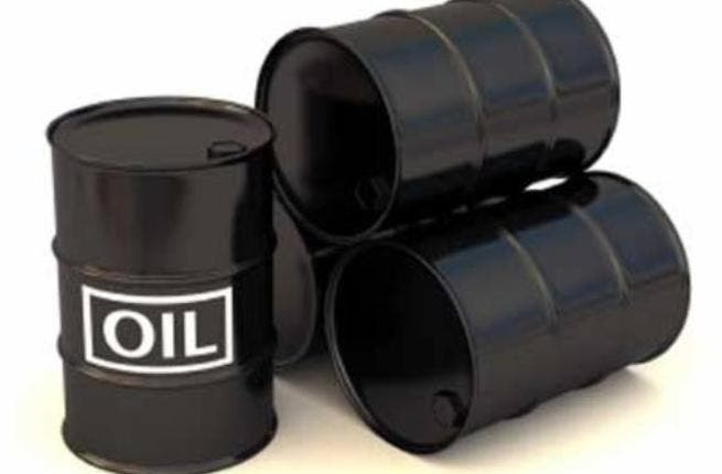 Brent crude was trading just under $99 per barrel on Friday after dropping to a 16-month low below $96 a barrel last week