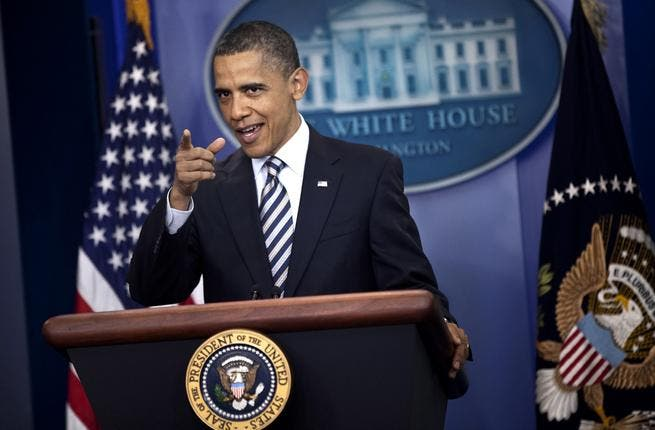 President Barack Obama was born in the USA, says his April announcement of the release of his original birth certificate.