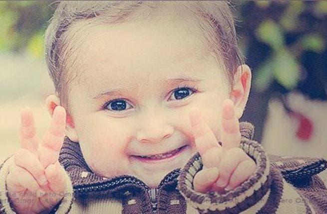 Omar, the revolutionary toddler