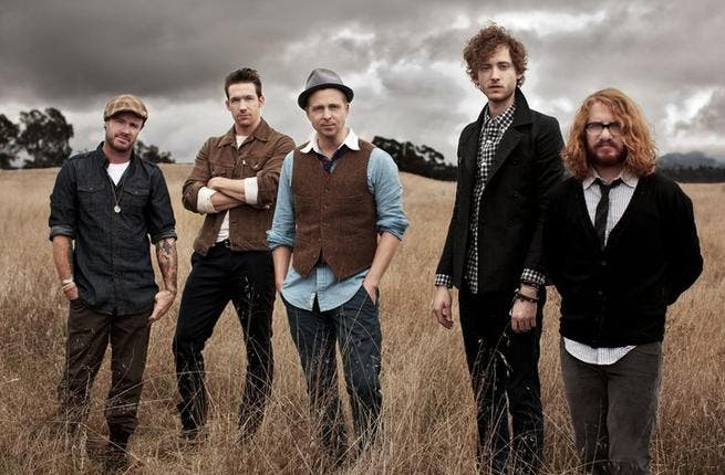 US band OneRepublic will perform at the Emirates Airline Dubai Jazz Festival on February 14, 2013 (Photo: Facebook)