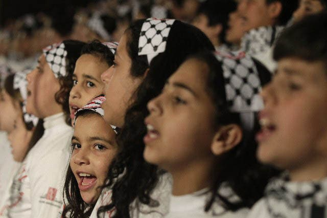 Al-Sununu Choir