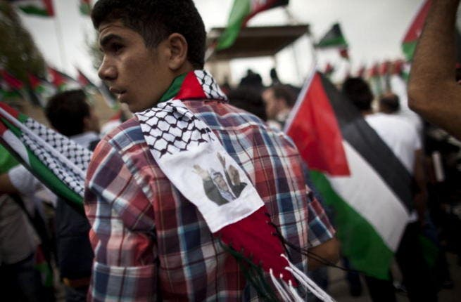 The ever-wandering Palestinian refugee - where next?