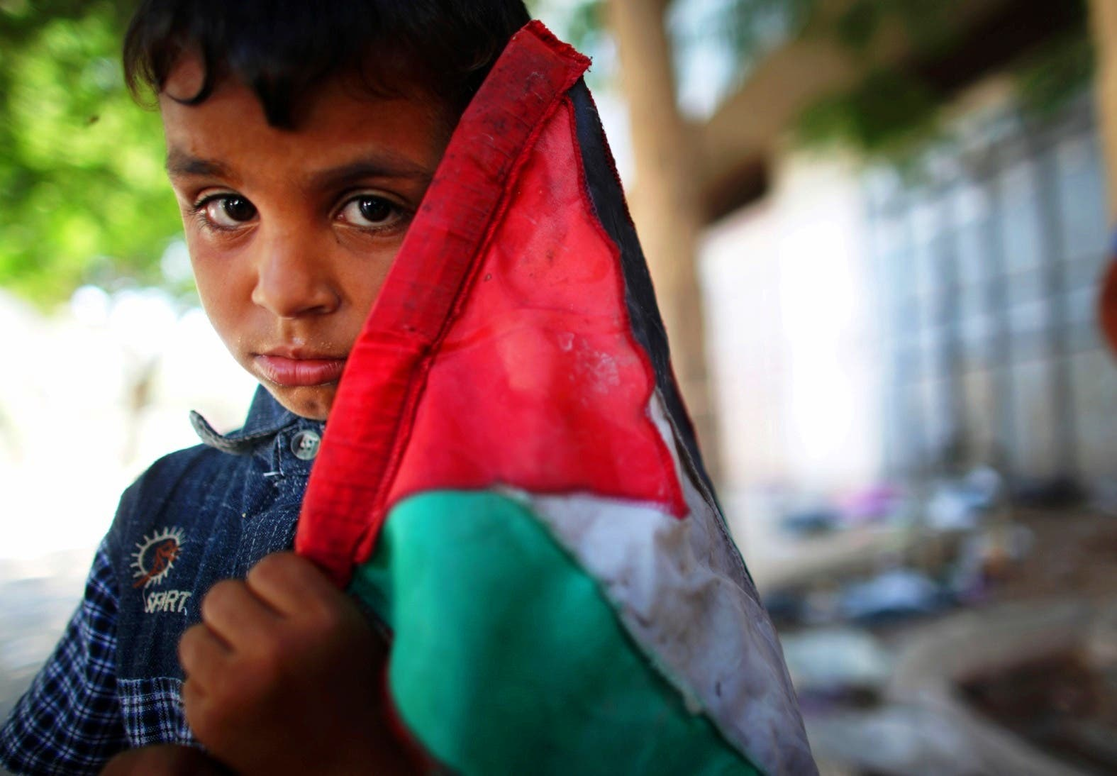 Qatar, Turkey and Tunisia have all given their support to Palestine's move towards unity. (AFP/File)