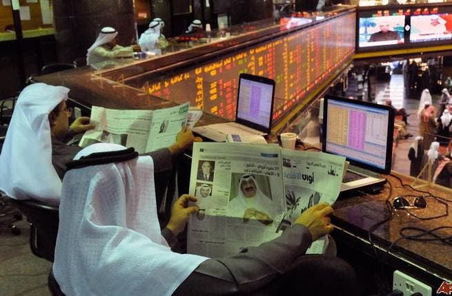 Middle East stock markets had a relatively healthy day on Wednesday, despite loses in the UAE.