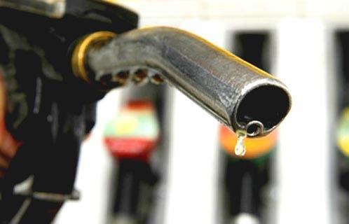 The fuel smart card system is used at over 400 petrol stations throughout Egypt (File Archive/Shutterstock)