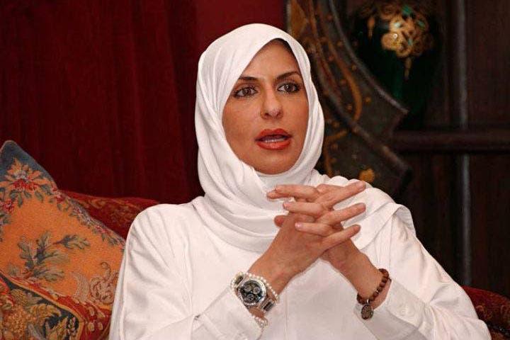 Princess Basmah bint Saud bin Abdulaziz