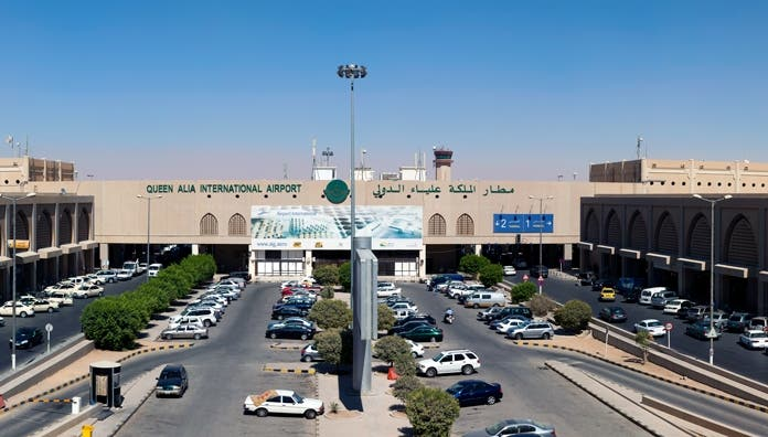 QAIA welcomed 1,124,035 passengers in the first quarter, up 2.4%, compared to 1,097,400 in 2010